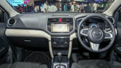 Daihatsu Terios Custom at GIIAS 2018 20