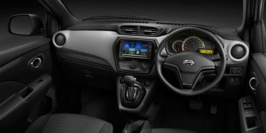 Datsun to Completely Change its Design Language in 2019 7