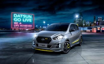 Datsun to Completely Change its Design Language in 2019 16