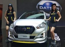 Datsun to Completely Change its Design Language in 2019 11