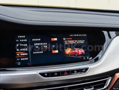 The Improved 2018 Changan Eado XT 1.6 GDI 28