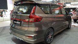 Suzuki Ertiga Sport Concept at GIIAS 2018 7