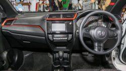 New Honda Brio Debuts at GIIAS 2018 11