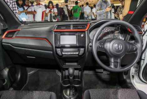 Honda to Export All-New Brio from Indonesia 2