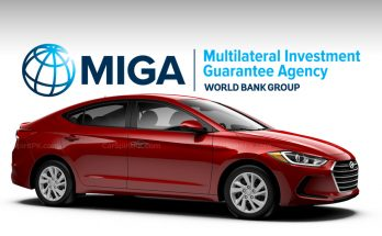 MIGA Issues $66 Million Worth of Guarantees for Hyundai-Nishat Assembly Plant 9