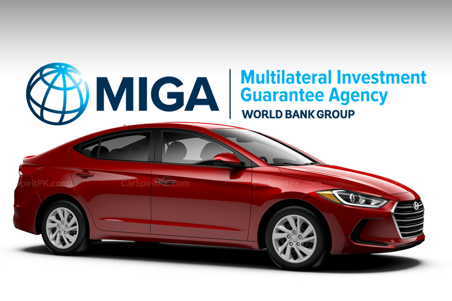 MIGA Issues $66 Million Worth of Guarantees for Hyundai-Nishat Assembly Plant 2