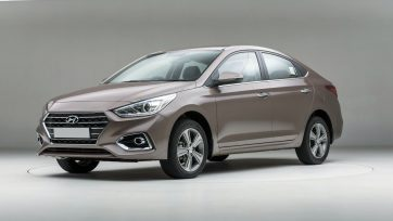Should Hyundai-Nishat Introduce Verna Sedan in Pakistan? 12