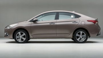 Should Hyundai-Nishat Introduce Verna Sedan in Pakistan? 13