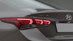 Should Hyundai-Nishat Introduce Verna Sedan in Pakistan? 28