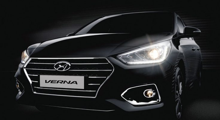 Should Hyundai-Nishat Introduce Verna Sedan in Pakistan? 1