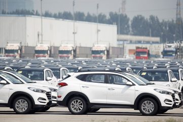 Hyundai to Export China-Made Cars to Southeast Asia 2