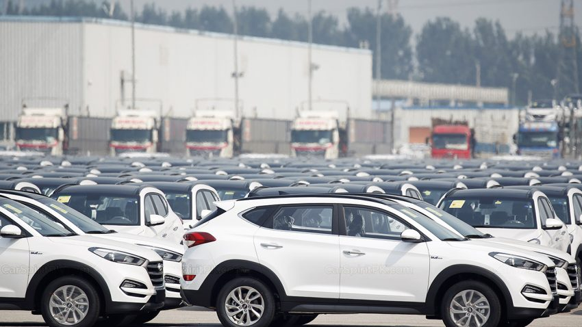 Hyundai to Export China-Made Cars to Southeast Asia 5