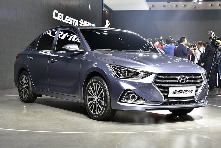 Hyundai to Export China-Made Cars to Southeast Asia 4