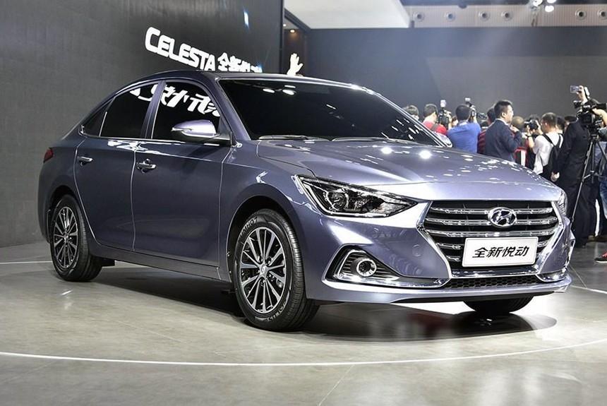 Hyundai to Export China-Made Cars to Southeast Asia 5