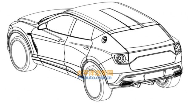 Geely to Challenge Porsche with Two Lotus SUVs 2