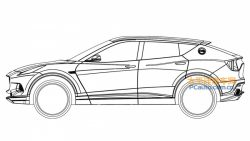 Geely to Challenge Porsche with Two Lotus SUVs 13