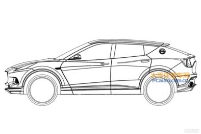 Geely to Challenge Porsche with Two Lotus SUVs 7