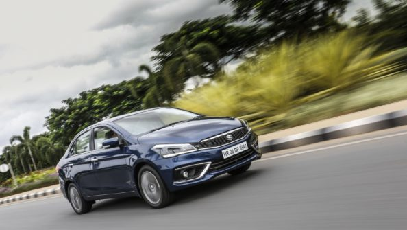Suzuki Ciaz Continues to Create Troubles for its Rivals in India 7