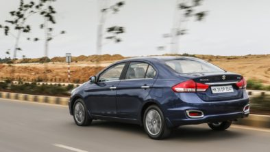 Why 2018 Suzuki Ciaz Facelift is Better than Before 20