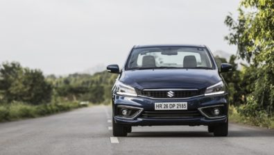 Why 2018 Suzuki Ciaz Facelift is Better than Before 9