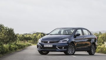Suzuki Ciaz Continues to Create Troubles for its Rivals in India 9