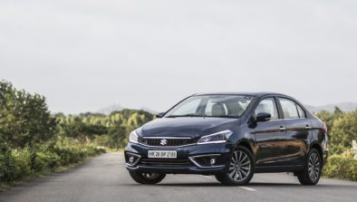Why 2018 Suzuki Ciaz Facelift is Better than Before 10