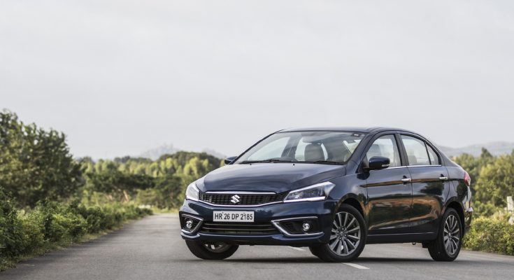 Why 2018 Suzuki Ciaz Facelift is Better than Before 16