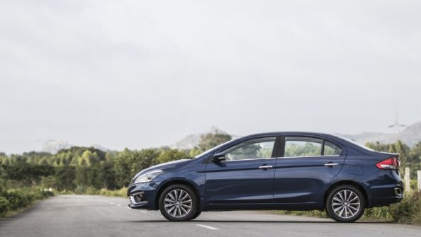 Why 2018 Suzuki Ciaz Facelift is Better than Before 12