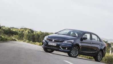 Why 2018 Suzuki Ciaz Facelift is Better than Before 4