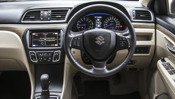 Why 2018 Suzuki Ciaz Facelift is Better than Before 22