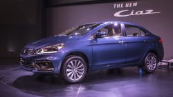 Why 2018 Suzuki Ciaz Facelift is Better than Before 47