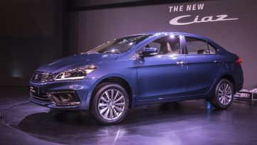 Why 2018 Suzuki Ciaz Facelift is Better than Before 40
