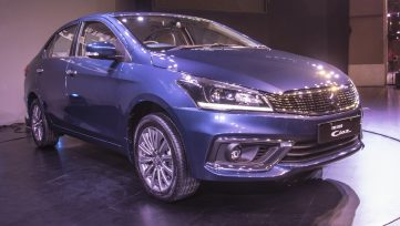 Why 2018 Suzuki Ciaz Facelift is Better than Before 42