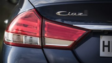 Why 2018 Suzuki Ciaz Facelift is Better than Before 17