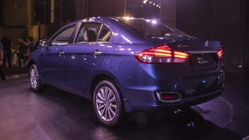 Why 2018 Suzuki Ciaz Facelift is Better than Before 43