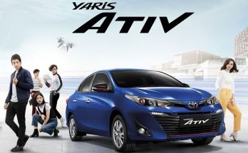 31 Thousand Units of Toyota Yaris Ativ Sold Within a Year in Thailand 5