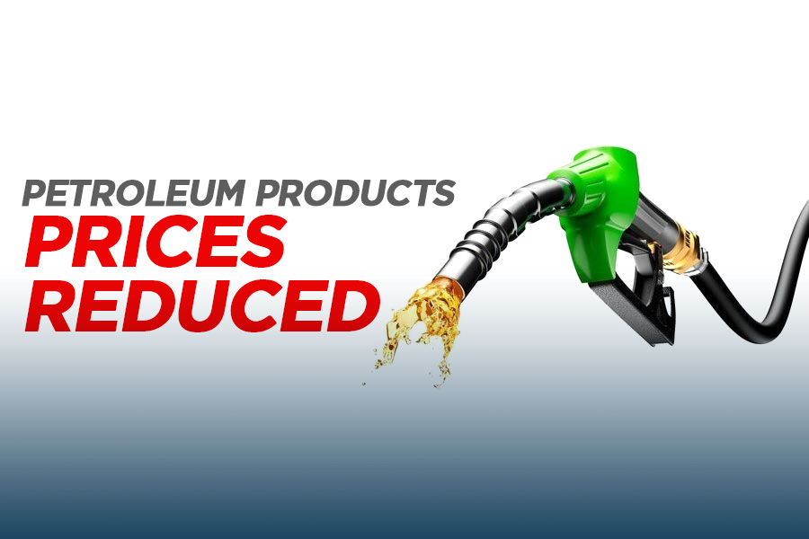 Petrol and Diesel Prices Reduced 2
