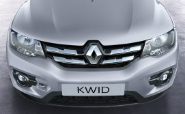 Can Renault Kwid Become a Success in Pakistan? 27