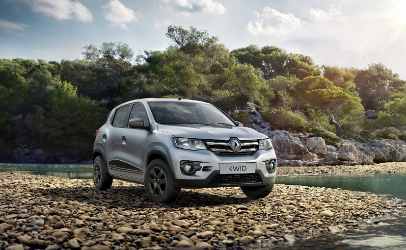 Renault has Launched the Updated Kwid in India Without Increasing the Price 4