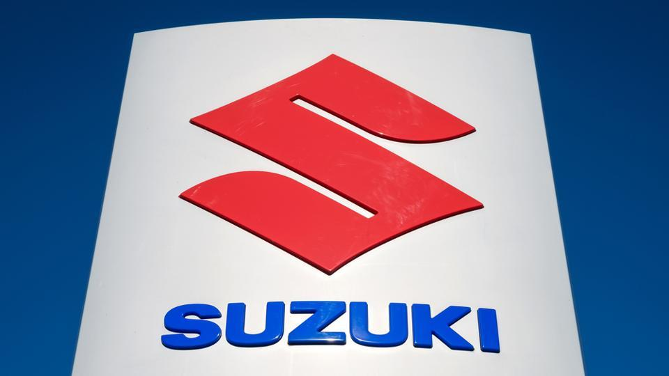 Global Suzuki Suffers Record Loss 9