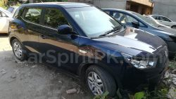 SsangYong Tivoli Spotted in Lahore 11