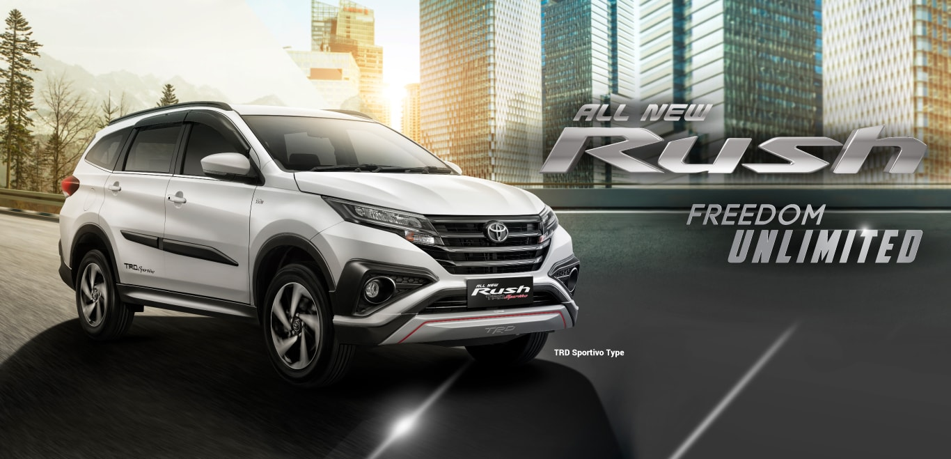 Toyota Rush in Pakistan- What to Expect? 27