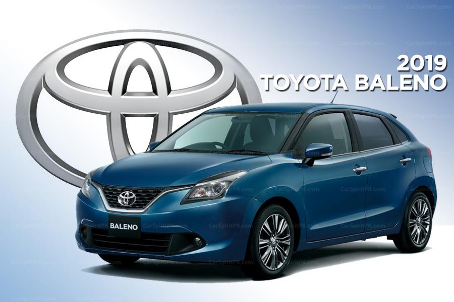 Toyota Baleno Will Be The First Vehicle Under Toyota-Suzuki Collaboration 1