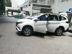 Toyota Rush to be Priced Between PKR 36.6 to PKR 41.5 lac 4