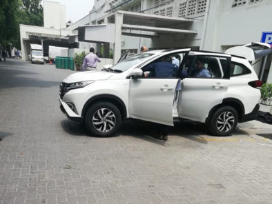 Toyota Rush to be Priced Between PKR 36.6 to PKR 41.5 lac 3
