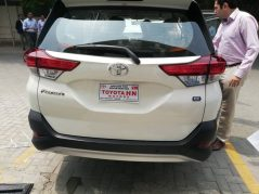 Toyota Rush to be Priced Between PKR 36.6 to PKR 41.5 lac 5