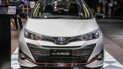 Toyota Vios TRD at GIIAS 2018 8