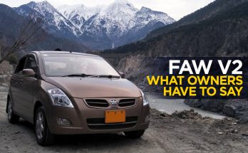 What Owners Have To Say About FAW V2 26