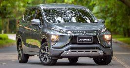 Nissan Readying the Next-Gen Grand Livina Based on Mitsubishi Xpander 8