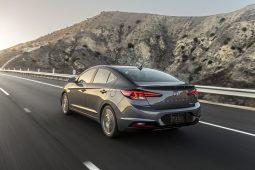2019 Hyundai Elantra Facelift Revealed 6